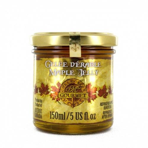 Jalea de maple 150ml- tarro de vidrio
