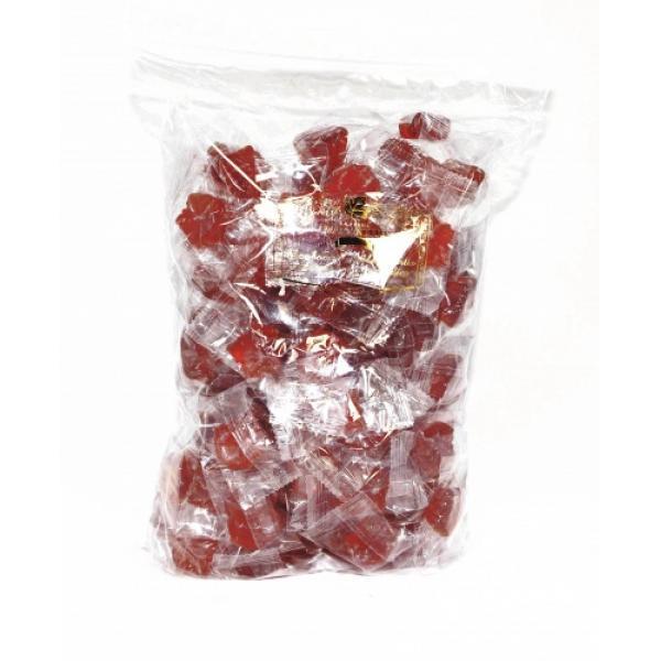 Caramelos duros de Maple – 1 kg – 160 caramelos aprox.