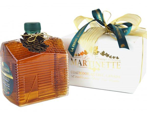 Caja para regalo-Cabaña de azúcar 750 ml / 25.5 US fl oz