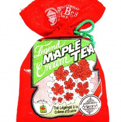 Tea Leyenda Maple Cream
