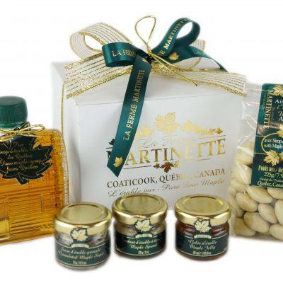 Martinette caja belleza arce