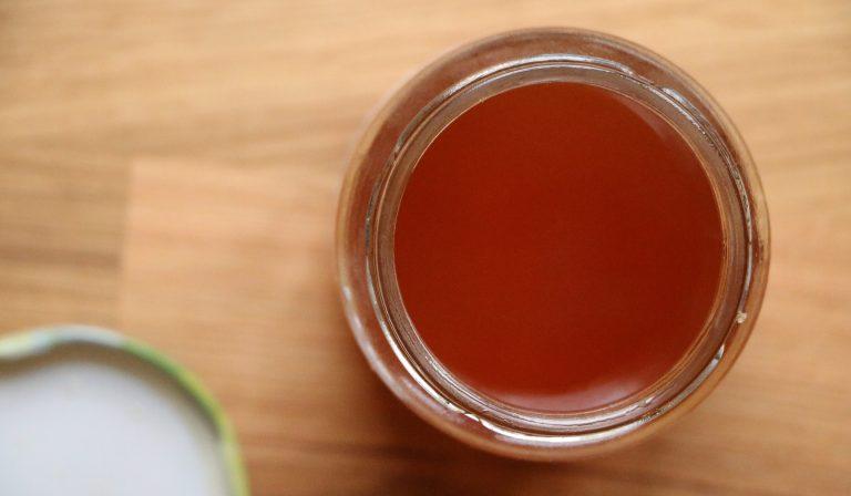 El añejamiento del jarabe de maple: un factor clave