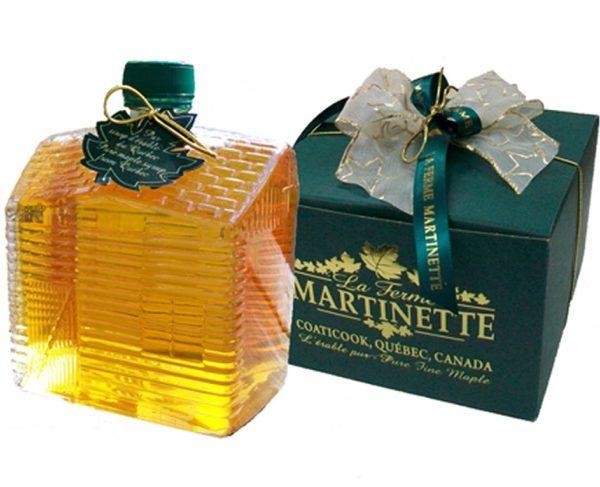 Caja para regalo-Cabaña de azúcar 250 ml / 8.5 US fl oz