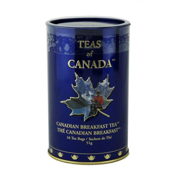 Té Canadiense Desayuno 51g