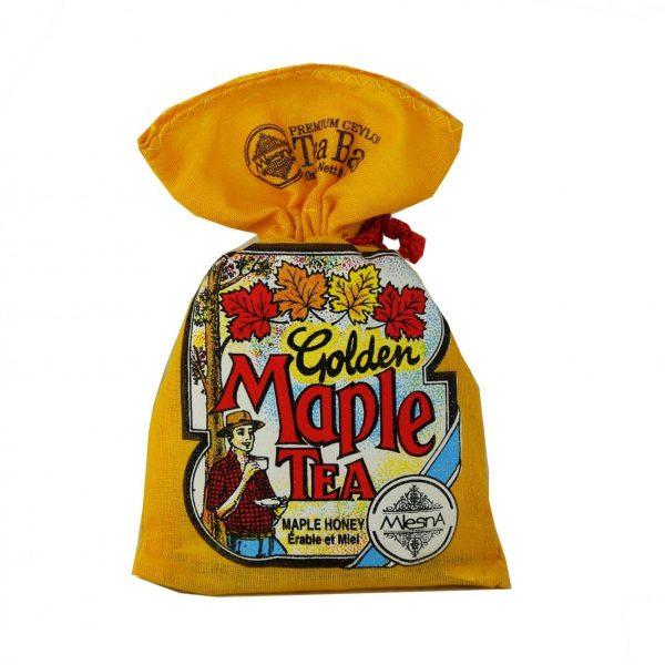 Té de Oro de Maple y miel