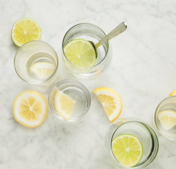 La limonada de maple Saint-Justin